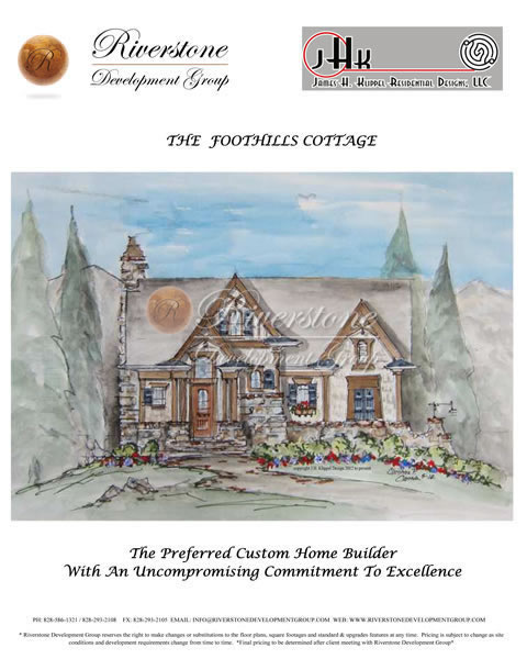 Foothills Cottage - by JHK_Page_1